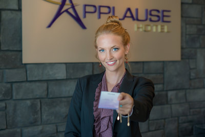 Applause Hotel