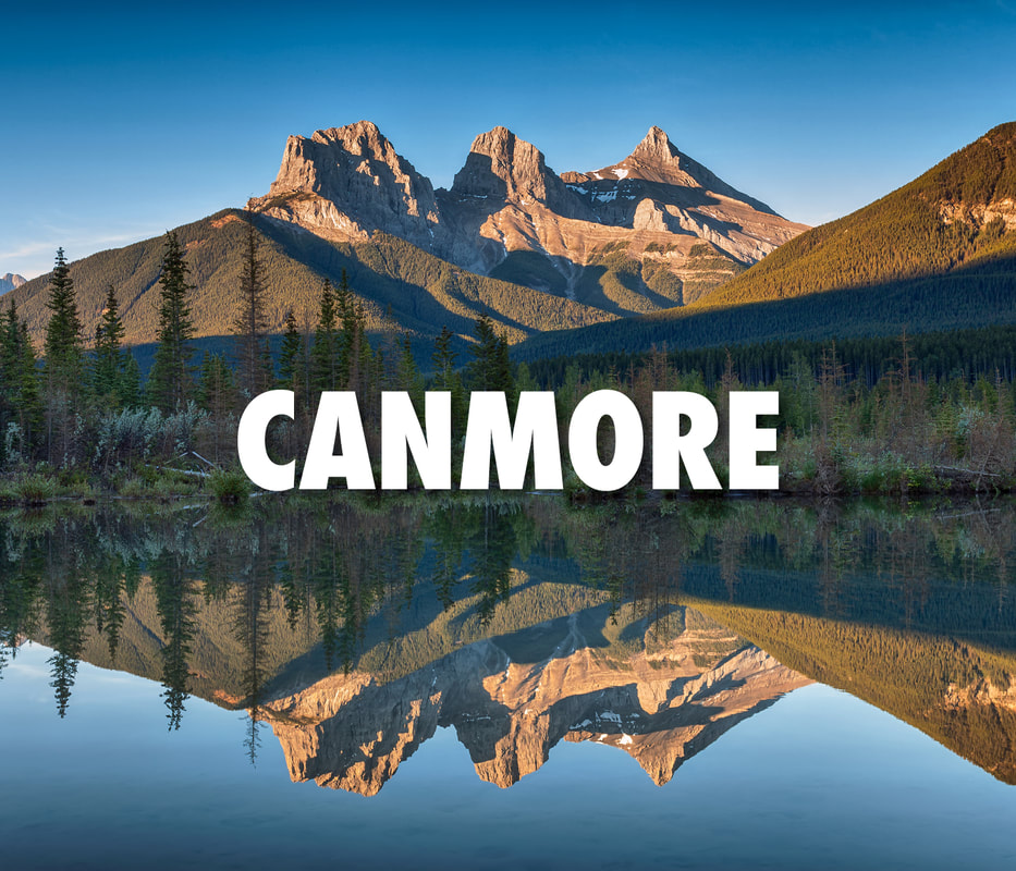 Canmore Resorts and Hotels Clique Hotels & Resorts