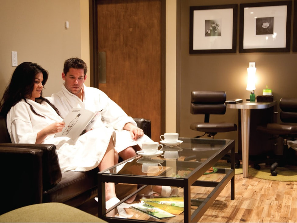 Verde Day Spa Blackstone Mountain Lodge